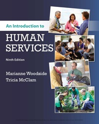 An Introduction to Human Services, 9th Edition – PDF ebook*