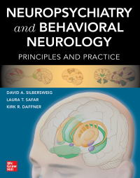 Neuropsychiatry and Behavioral Neurology: Principles and Practice 1st Edition – PDF ebook*