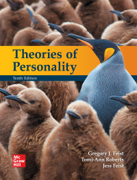 Theories of Personality 10th Edition by Jess Feist – PDF ebook*