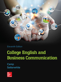 College English and Business Communication 11th Edition – PDF ebook*
