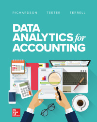 Data Analytics for Accounting 1st Edition by Vernon Richardson – PDF ebook*