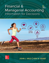 Financial and Managerial Accounting 8th Edition – PDF ebook*