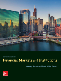 Financial Markets and Institutions 7th Edition – PDF ebook*