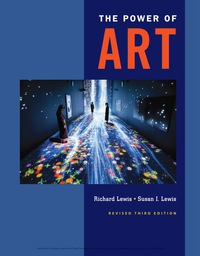 The Power of Art, Revised, 3rd Edition – PDF ebook*