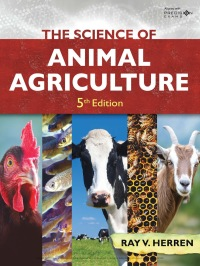 The Science of Animal Agriculture, 5th, 5th Edition – PDF ebook*