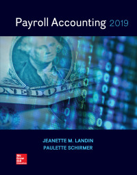 Payroll Accounting 2019 5th Edition by Jeanette Landin – PDF ebook*