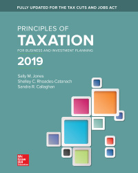 Principles of Taxation for Business and Investment Planning 2019 Edition 22nd Edition – PDF ebook*