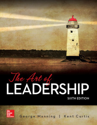 The Art of Leadership 6th Edition by George Manning – PDF ebook*