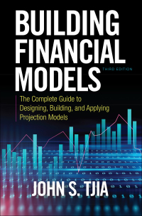 Building Financial Models, Third The Complete Guide to Designing, Building, and Applying Projection Models 3rd Edition – PDF ebook*