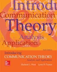 Introducing Communication Theory: Analysis and Application 6th Edition – PDF ebook*