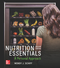 Nutrition Essentials: A Personal Approach 2nd Edition – PDF ebook*