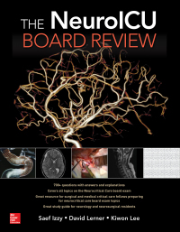 The NeuroICU Board Review 1st Edition by Saef Izzy; David P. Lerner; Kiwon Lee – PDF ebook*