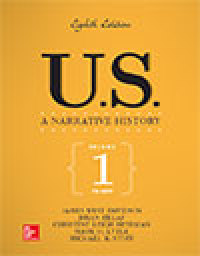 US: A Narrative History Volume 1: To 1877 8th Edition – PDF ebook*