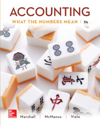 Accounting: What the Numbers Mean 11th Edition – PDF ebook*