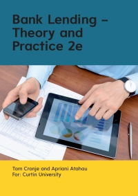 Bank Lending: Theory & Practice 2nd Edition – PDF ebook*