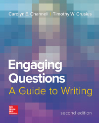 Engaging Questions: A Guide to Writing 2nd Edition – PDF ebook*