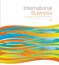 International Business: Competing in the Global Marketplace 11th Edition – PDF ebook*