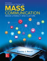 Introduction to Mass Communication: Media Literacy and Culture 9th Edition – PDF ebook*