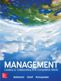 Management: Leading & Collaborating in a Competitive World 12th Edition – PDF ebook*