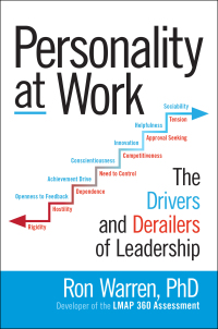 Personality at Work: The Drivers and Derailers of Leadership 1st Edition – PDF ebook*