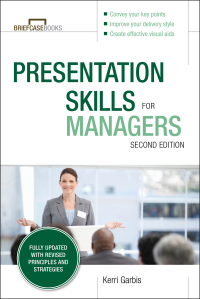 Presentation Skills For Managers 2nd Edition – PDF ebook*
