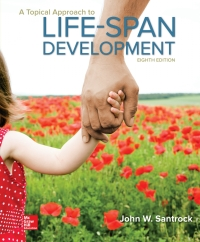 A Topical Approach to Lifespan Development 8th Edition – PDF ebook*