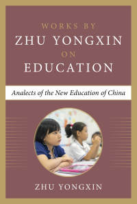 Analects of the New Education of China 1st Edition – PDF ebook*