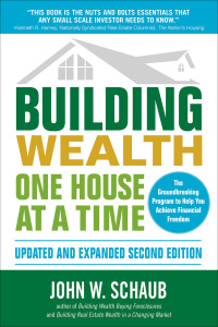 Building Wealth One House at a Time, Updated and Expanded 2nd Edition – PDF ebook*