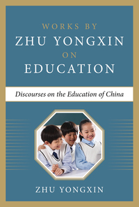 Discourses on the Education of China 1st Edition – PDF ebook*
