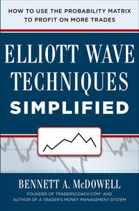 Elliot Wave Techniques Simplified: How to Use the Probability Matrix to Profit on More Trades 1st Edition – PDF ebook*