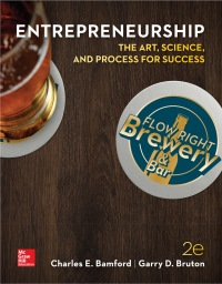 ENTREPRENEURSHIP: The Art, Science, and Process for Success 2nd Edition – PDF ebook*