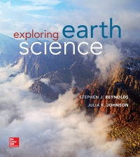 Exploring Earth Science 1st Edition by Stephen Reynolds – PDF ebook*
