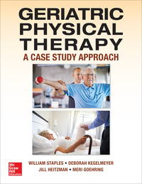 Geriatric Physical Therapy 1st Edition by William H. Staples – PDF ebook*
