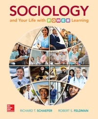 Sociology and Your Life P.O.W.E.R. Learning 1st Edition – PDF ebook*