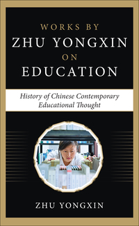 The History of Chinese Contemporary Educational Thoughts 1st Edition – PDF ebook*