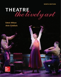 Theatre: The Lively Art 9th Edition by Edwin Wilson – PDF ebook*