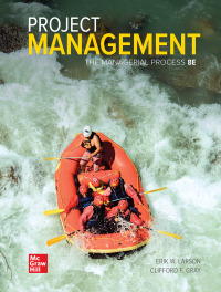 Project Management: The Managerial Process 8th Edition – PDF ebook