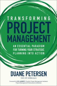 Transforming Project Management: An Essential Paradigm for Turning Your Strategic Planning into Action 1st Edition – PDF ebook