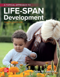 A Topical Approach to Life-Span Development 10th Edition – PDF ebook