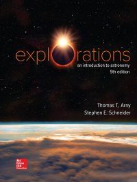 Explorations: Introduction to Astronomy 9th Edition – PDF ebook