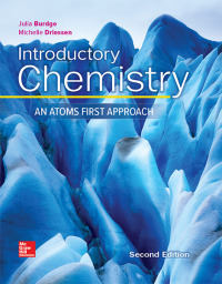 Introductory Chemistry: An Atoms First Approach 2nd Edition – PDF ebook