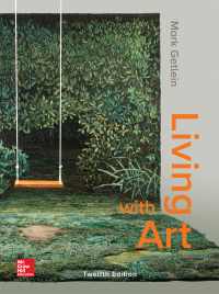 Living with Art 12th Edition by Mark Getlein – PDF ebook