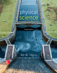 Physical Science 12th Edition by Bill Tillery – PDF ebook