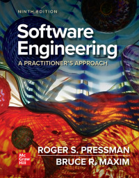 Software Engineering: A Practitioner's Approach 9th Edition – PDF ebook