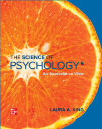The Science of Psychology: An Appreciative View 5th Edition – PDF ebook