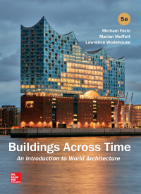 Buildings across Time: An Introduction to World Architecture 5th Edition – PDF ebook