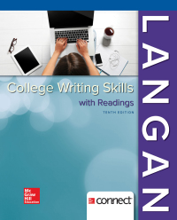 College Writing Skills with Readings 10th Edition – PDF ebook