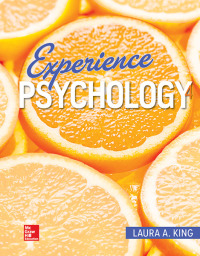 Experience Psychology 4th Edition by Laura King – PDF ebook