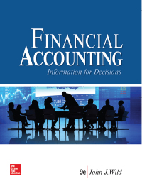 Financial Accounting: Information for Decisions 9th Edition – PDF ebook