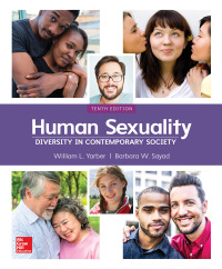 Human Sexuality: Diversity in Contemporary America 10th Edition – PDF ebook